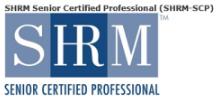 SHRM-SCP Logo
